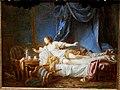 Fear (La Crainte), by Jean-Baptiste Le Prince, 1769, oil on canvas - Museum of Fine Arts, Boston - 20180922 163422.jpg