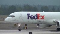 File:FedEx 757-200 (N967FD) Takeoff Portland Airport (PDX).ogv
