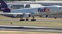 File:FedEx MD-11 (N589FE) Landing Portland Airport (PDX).ogv