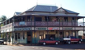 Childers, Queensland - Federal Hotel