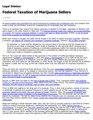 Federal Taxation of Marijuana Sellers (IA FederalTaxationofMarijuanaSellers-crs).pdf