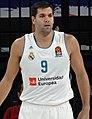 Felipe Reyes 9 Real Madrid Baloncesto Euroleague 20171012 (2).jpg