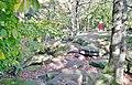 Felsenmeer, steinernes Meer im Naturpark und Biosphärenreservat Pfälzerwald - panoramio (3).jpg