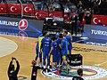 Fenerbahçe men's basketball vs Maccabi Tel Aviv BC EuroLeague 20180320 (2).jpg
