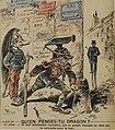 Ferdinand Walsin Esterhazy - Le uhlan (2) - Pépin - 1898.jpg