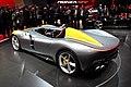 Ferrari Monza SP1, Paris Motor Show 2018, IMG 0363.jpg