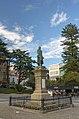 Ferrol - Praza de Amboage - Estatua do marqués de Amboage - 02.jpg