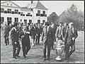 Feyenoord wordt gehuldigd op het Catshuis, Bestanddeelnr 135-0649.jpg