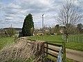 Field Burcote Farm - geograph.org.uk - 147810.jpg