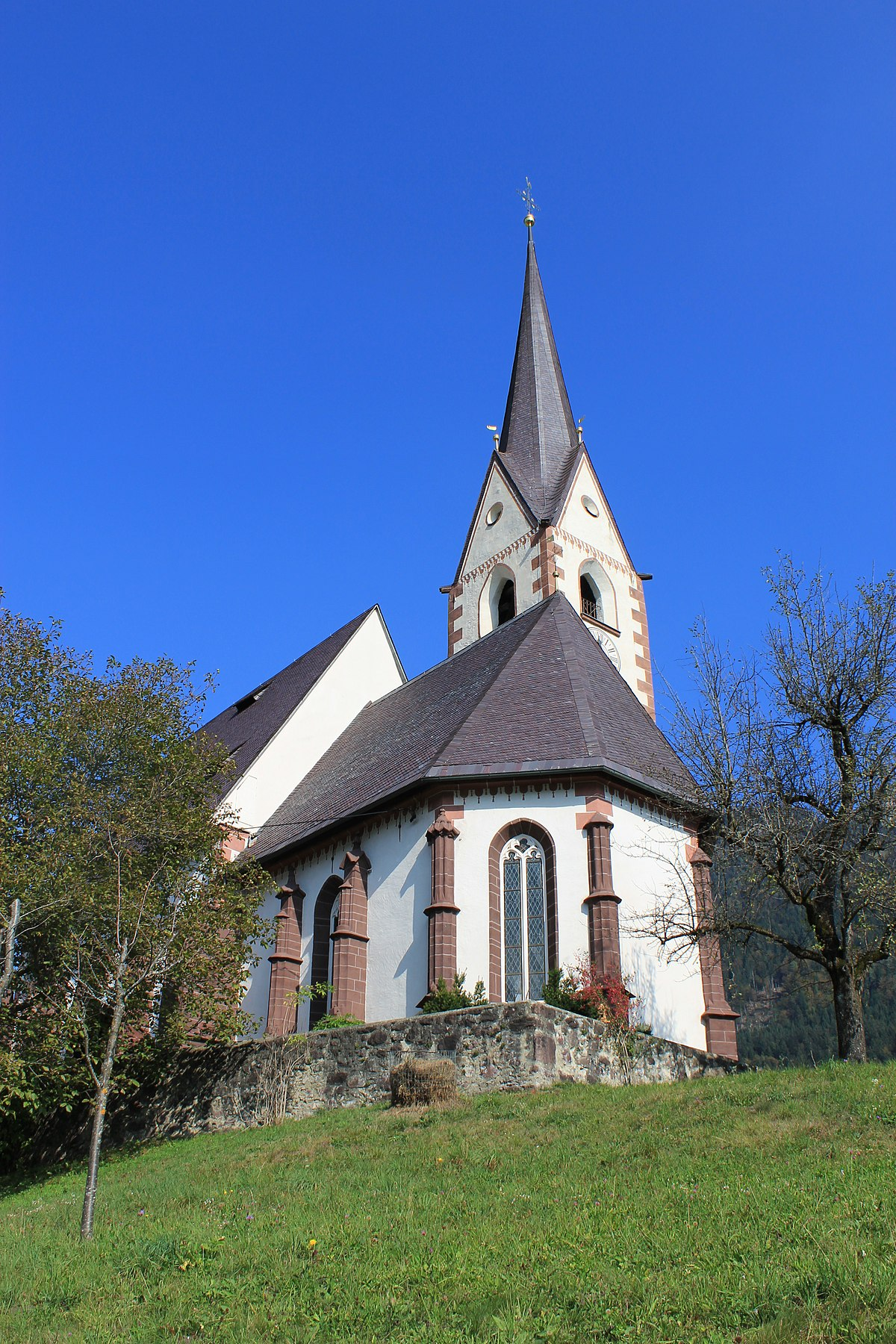 Andreaskirche