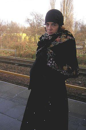 Nathalie Alonso Casale - Nathalie Alonso Casale, 2006