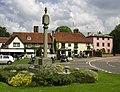 Finchingfield Memorial - geograph.org.uk - 1575144.jpg