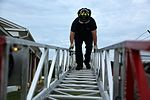Fire department trains heroes for speedy response 150715-M-RH401-001.jpg