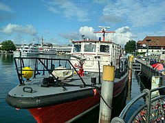 Fireboat in lake Constance.jpg