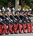 First Battalion ESM Bastille Day 2007 n1.jpg