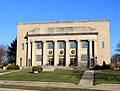 First Church of Christ Scientist, 416 Wildwood Avenue, Jackson, Michigan - panoramio.jpg