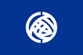 Flag of Ibaraki Prefecture (1966-1991).png