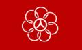 Flag of Irihirose Niigata.png