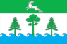 Flag of Konakovo (Tver oblast).png