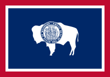 Flag of Wyoming.svg