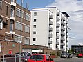 Flats near the Hounslow High Street - panoramio.jpg