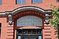 Fleischner-Mayer Building - Couch Street entrance 2012.jpg