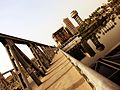 Flickr - HuTect ShOts - Main Bridge - El.Mansoura - Egypt - 14 05 2010.jpg
