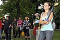 Flickr - NewsPhoto! - Kerwin Duinmeijer herdacht in het Vondelpark (2).jpg