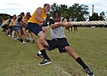 Flickr - Official U.S. Navy Imagery - U.S. and Royal Thai Sailors participate in the tug-o-war during Sports Day at Nong Prue Municipality Sports Field.jpg