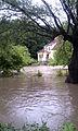 Flood 2013 in Czech Republic - river Výmola (2).jpg