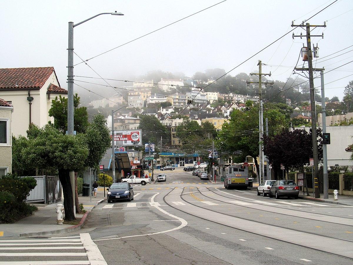 West Portal San Francisco Wikipedia