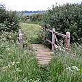 Footpath bridge - geograph.org.uk - 455093.jpg
