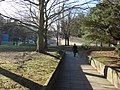 Footpath inside the University of East Anglia's grounds - geograph.org.uk - 673658.jpg