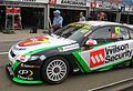 Ford FG Falcon of Tim Slade.JPG