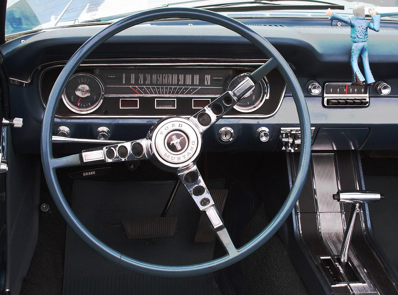 Classic Car Tachometer Repair
