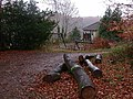 Forest playground, Ruspidge, Forest of Dean - geograph.org.uk - 1049928.jpg