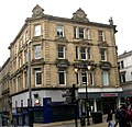Former Bradford Liberal Club - Kirkgate - geograph.org.uk - 787976.jpg