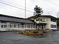 Former Kawakami village office, Maniwa district, Okayama.jpg