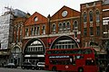 Former Wells and Company ironworks, Shoreditch High Street - geograph.org.uk - 2953137.jpg