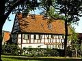 Former lutheran school seckbach hesse germany.JPG