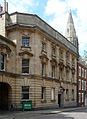 Former police station, High Pavement, Nottingham (geograph 4087694).jpg
