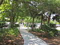 Fort Walton Landing path 1.JPG