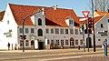 Foto, http-www.fleno.de Hansens Brauerei in Flensburg Gasthausbrauerei http-www.hansensbrauerei.de - panoramio (1).jpg