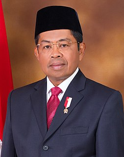 Idrus Marham Indonesian politician