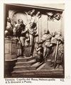 Fotografi på relief, Venedig - Hallwylska museet - 107363.tif