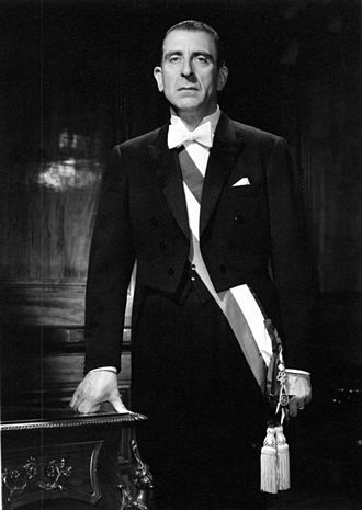 Eduardo Frei Montalva - Presidente Eduardo Frei Montalva (1964–1970)