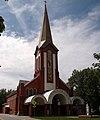 Fourteen Holy Helpers RC Church, West Seneca, New York.jpg