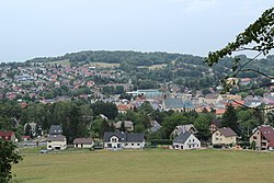 Frýdlant, křížová cesta, vyhlídka na město (5).jpg