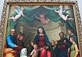 Fra bartolomeo, matrimonio mistico di s. caterina da siena, 1511, da s.marco a fi, 02.JPG