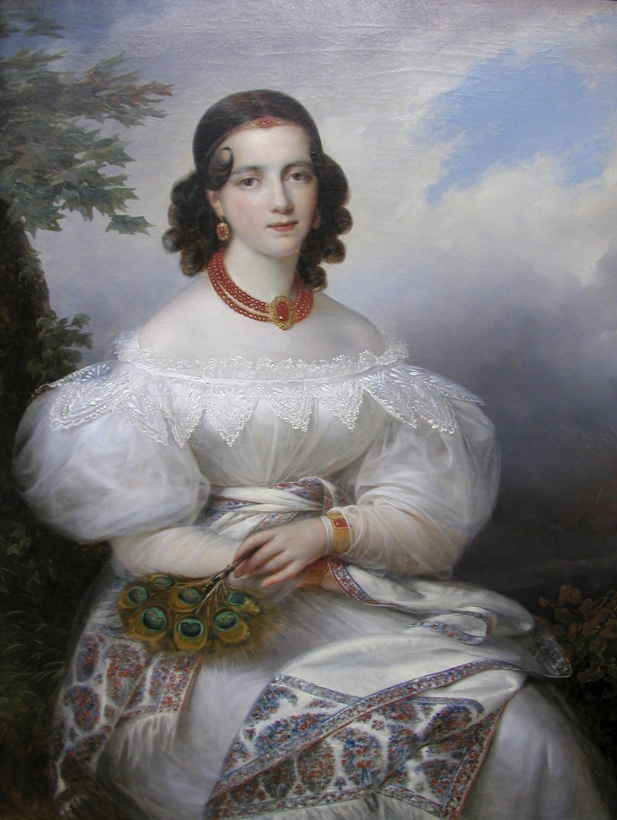 The White Princess Deutschland
